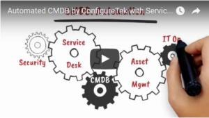 Automated CMDB
