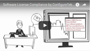 Software License Compliance