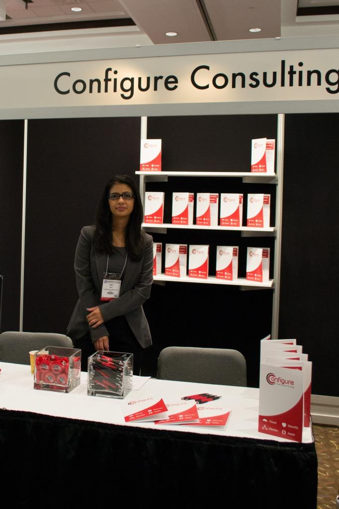 itHealthcare Canada Conference & Exhibition 2012